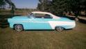 Lincoln  1952 - 1955 custom & mild custom _57255