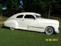 Pontiac 1930's & 1940's custom & mild custom _57270
