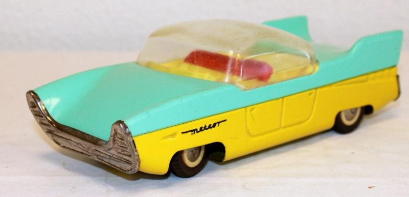 us car -  tôle - Tin Toys -  1950's & 1960's - Page 2 _57293