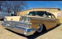 Ford 1959 custom & mild custom _5746
