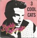 Buddy Rescousse - 3 cool cats  _5810