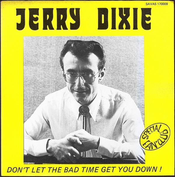 Jerry Dixie - Teenage sweetie  A416e110