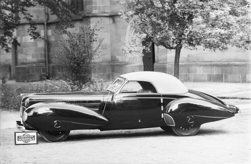 Aero 50 Sodomka Dynamik (Czechoslovakia, 1939-1941) Aero_513
