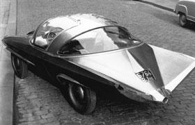 Panhard Le Zebre - 1953 Auto10