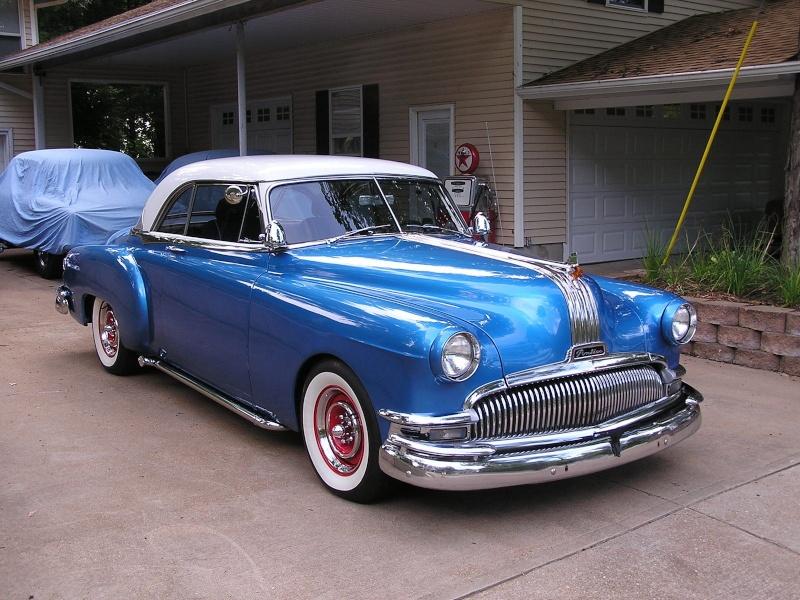 Pontiac 1949 - 54 custom & mild custom - Page 2 Aze10