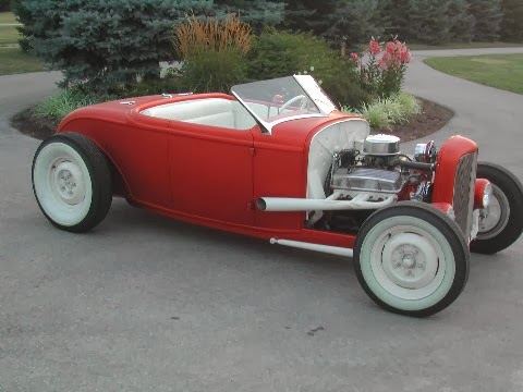 Ford 1931 Hot rod - Page 3 B12