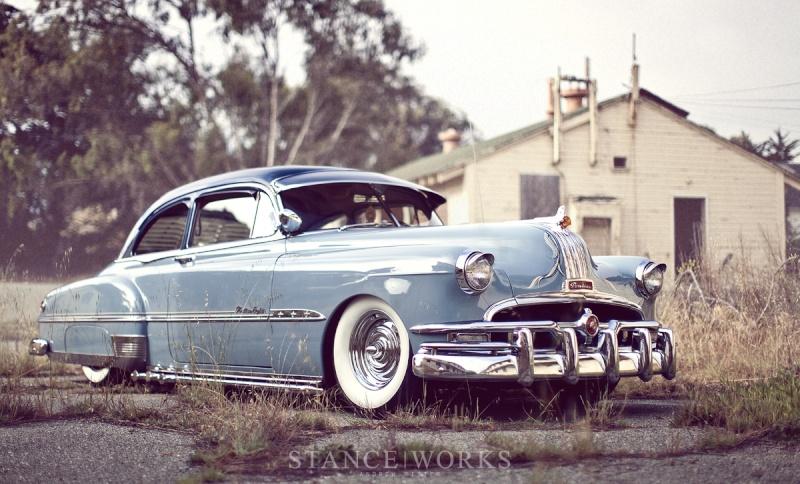 Pontiac 1949 - 54 custom & mild custom - Page 2 Bagged10