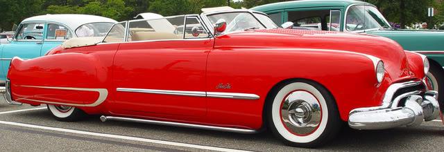 Oldsmobile 1948 - 1954 custom & mild custom - Page 5 Barris10