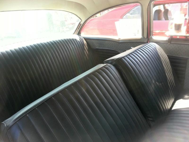 Pontiac 1955 - 1958 custom & mild custom Bbdf10