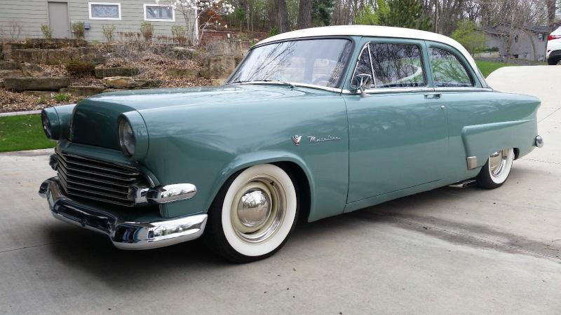 Ford 1952 - 1954 custom & mild custom - Page 5 Bdbd10
