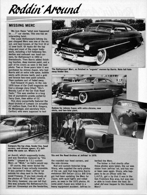 1949 Mercury - Louie Bettancourt  Bettan11
