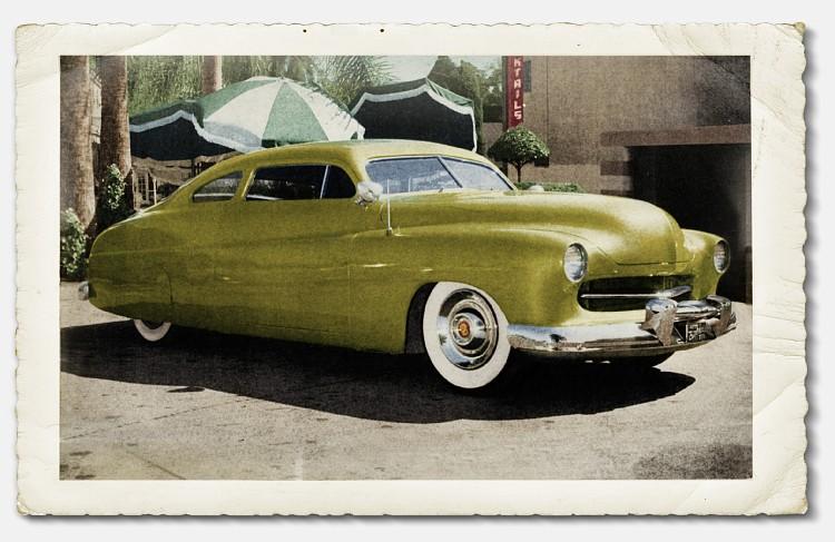 1949 Mercury - Louie Bettancourt  Bettan12