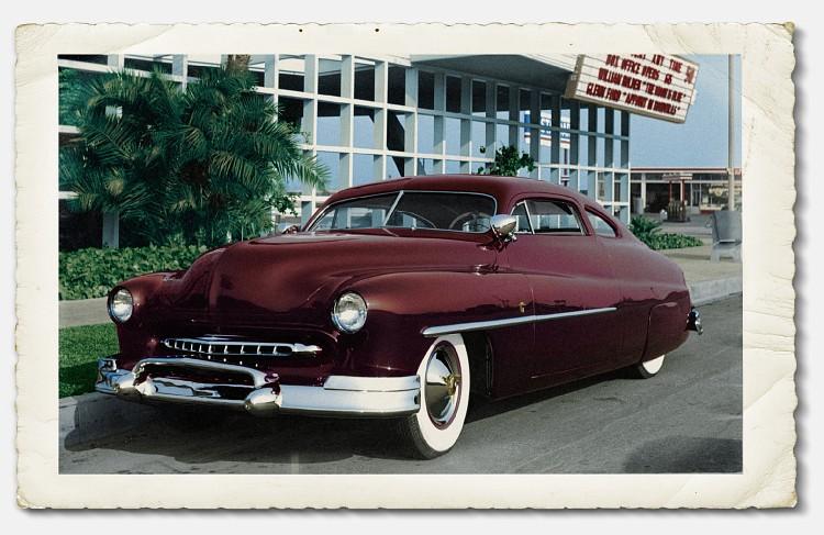 1949 Mercury - Louie Bettancourt  Bettan13