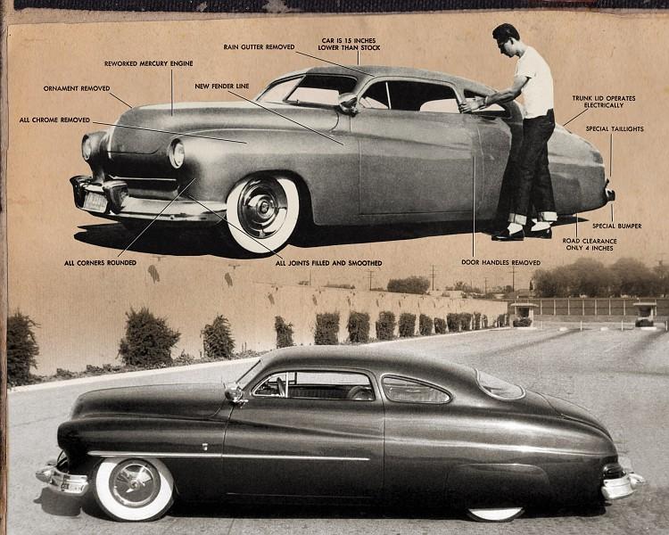 1949 Mercury - Louie Bettancourt  Bettan14