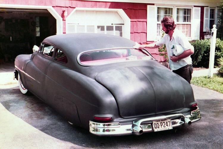 1949 Mercury - Louie Bettancourt  Bettan15