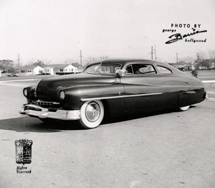 1949 Mercury - Louie Bettancourt  Bettan16