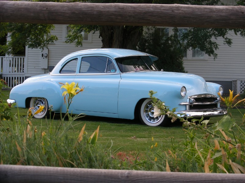 Chevy 1949 - 1952 customs & mild customs galerie - Page 12 Bg_80010
