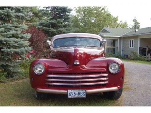 Ford & Mercury 1941 - 1948 customs & mild custom - Page 3 Bgfyt10
