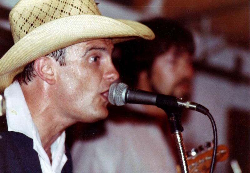 Memphis Rockabilly Band - Lindy rock  Bill_c10