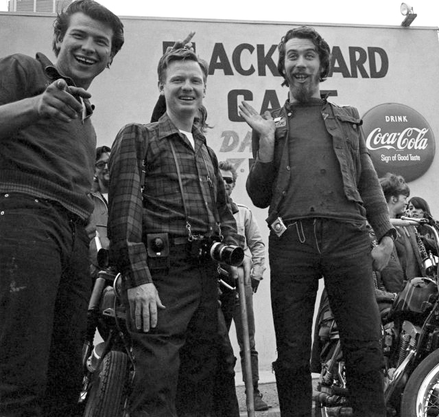 LIFE Rides With Hells Angels, 1965 - Life Magazine Bill_r10