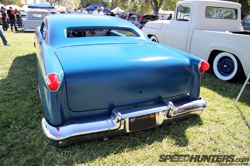 Oldsmobile 1955 - 1956 - 1957 custom & mild custom - Page 3 Billet18