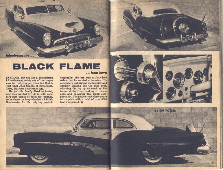 1948 Buick - Black Flame - Jack Crabbs  Blackf11