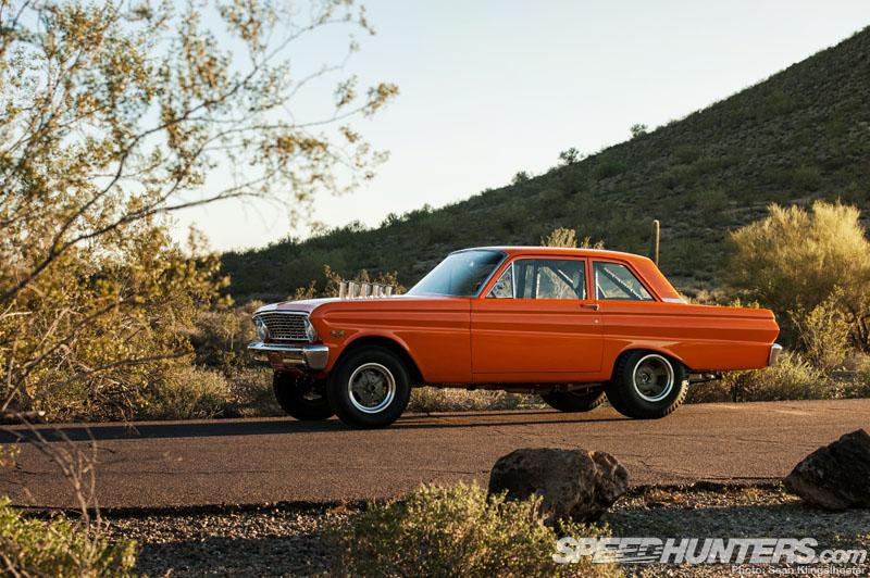 1960's Ford & Mercury gasser Bob-re16