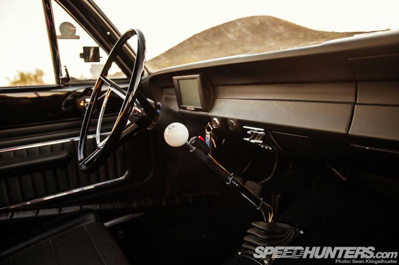 1960's Ford & Mercury gasser Bob-re29
