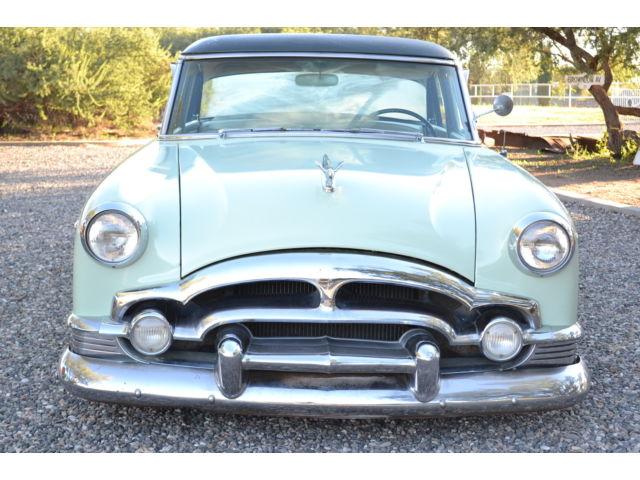 Packard custom & mild custom Bvncgf10