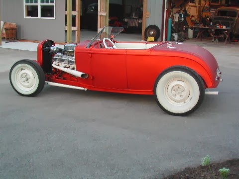 Ford 1931 Hot rod - Page 3 C12