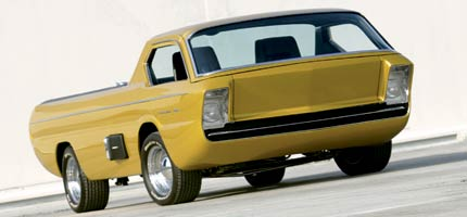 The Deora - Alexander Brothers C12_0510