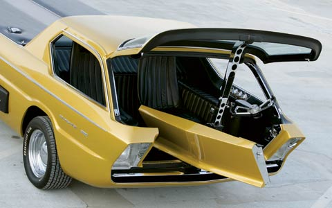 The Deora - Alexander Brothers C12_0517