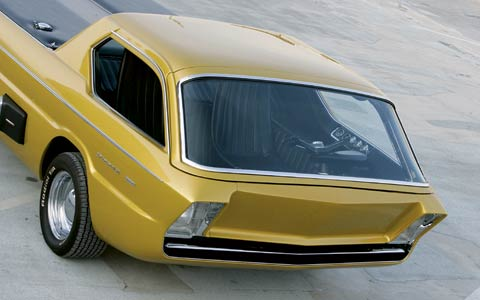 The Deora - Alexander Brothers C12_0522