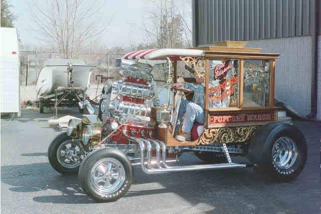 Popcorn Wagon - Carl Casper - 1970 Carlca10