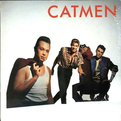 Catmen - Who was she?,  Catmen10