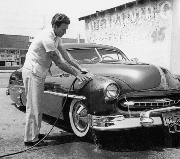 1949 Mercury - Louie Bettancourt  Ccc_zu11