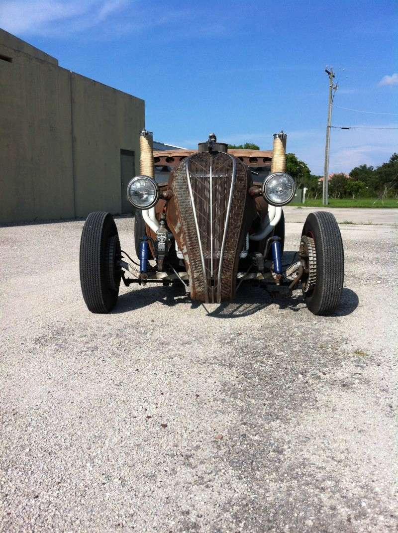 Rat Rods - Galerie - Page 4 Cdgdf10