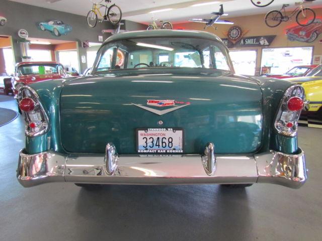 1956 Chevy Gasser Cdqsd10