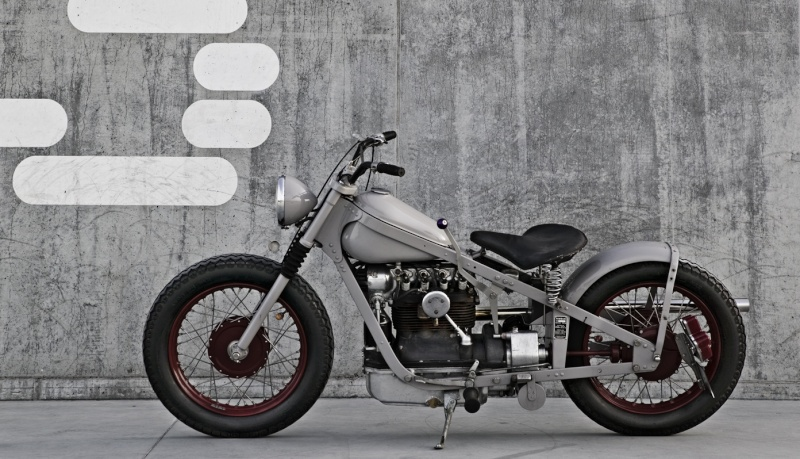 Bobbers & Bobbers choppers - Page 2 Cf7w4911