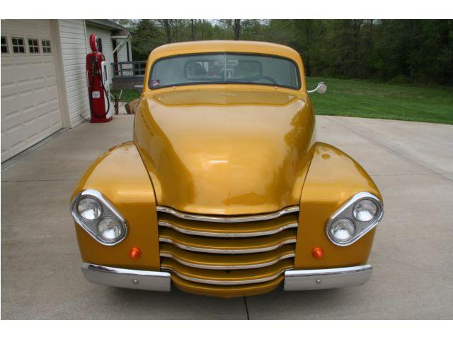 Chevy Pick up 1947 - 1954 custom & mild custom - Page 3 Cgfxfd10