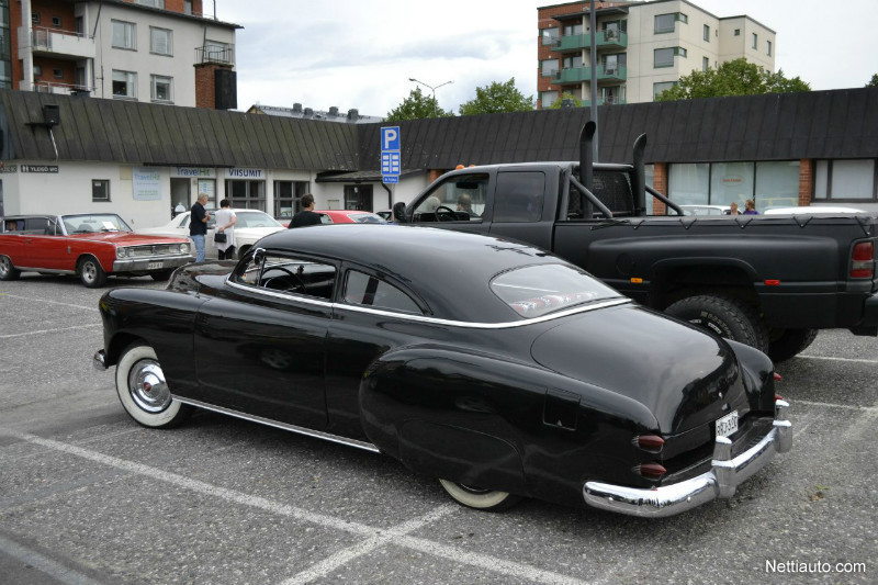 Chevy 1949 - 1952 customs & mild customs galerie - Page 12 Chevro15