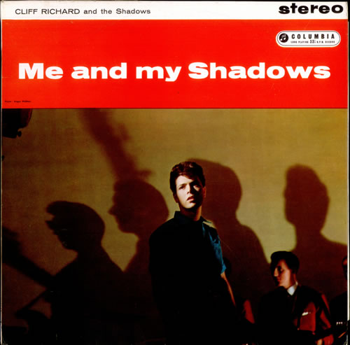 Cliff Richard & the Shadows Cliffr10