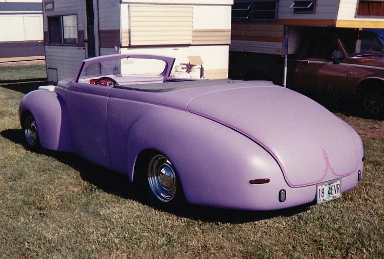 Ford & Mercury 1939 - 40 custom & mild custom - Page 5 Cosra110