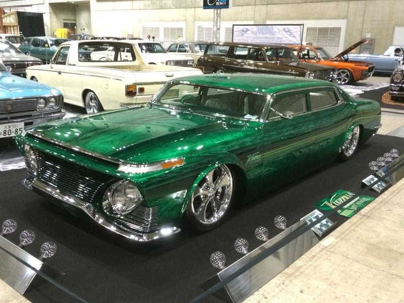 Japanese car custom & mild custom Custom14