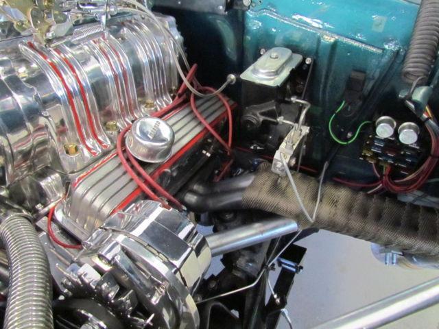 1956 Chevy Gasser Cxcx10