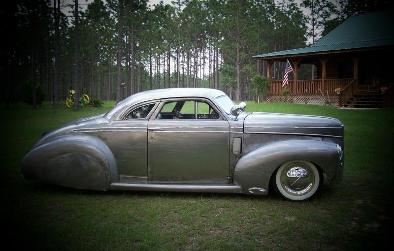 Studebaker custom & mild custom Ded10