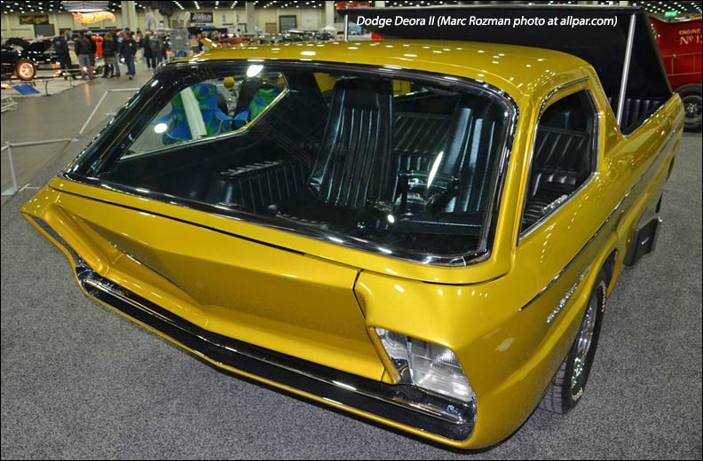 The Deora - Alexander Brothers Deora-12