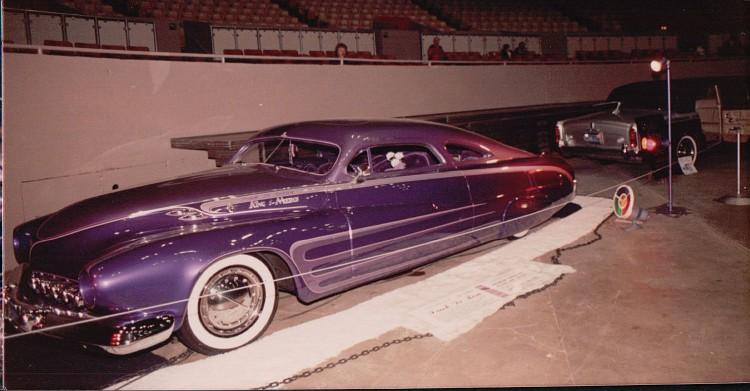 1951 Mercury  - King of Merc - DeRosa Derosa11