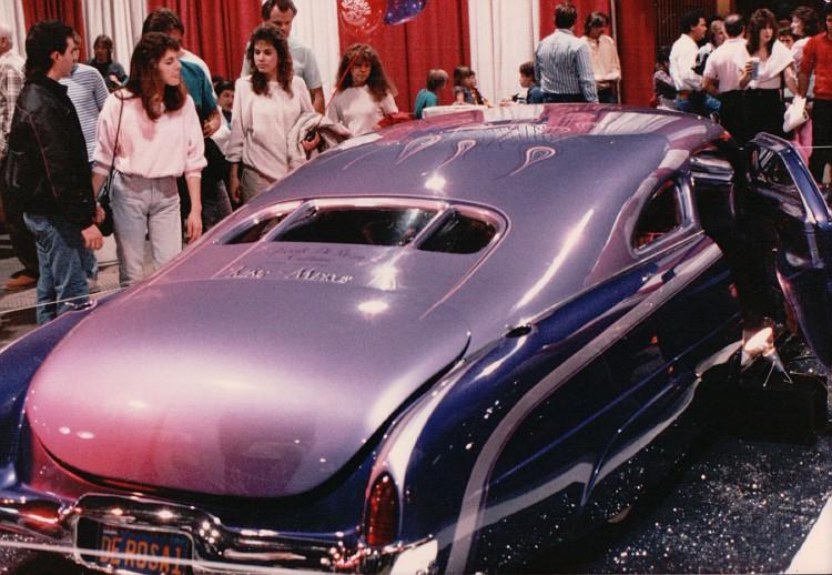 1951 Mercury  - King of Merc - DeRosa Derosa13
