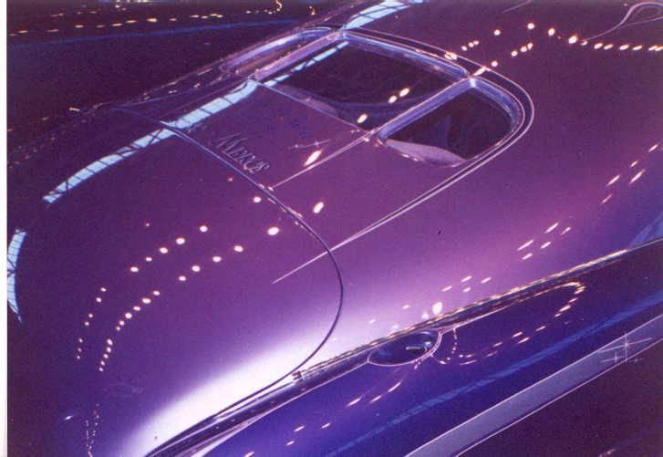 1951 Mercury  - King of Merc - DeRosa Derosa15